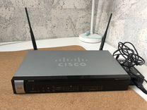 Сетевое оборудование (роутер) Cisco ISA570W